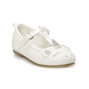 Carter's Emery Toddler Girls' Ballet Flats