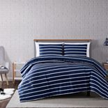 Truly Soft Maddow Stripe Comforter Set