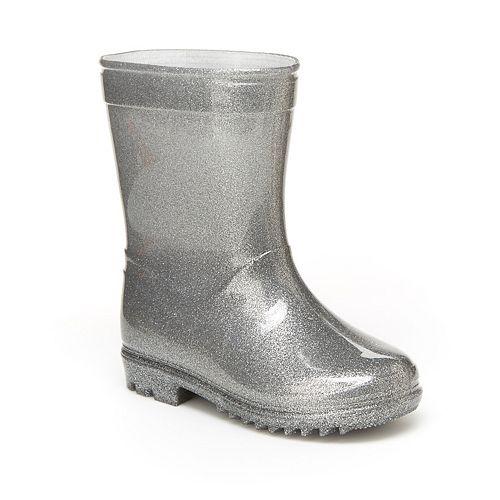 Carter's Isla Toddler Girls' Waterproof Rain Boots