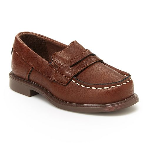 Carter's Jay Toddler Boys' Penny Loafers