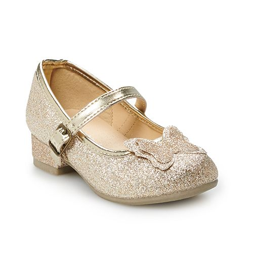 Carter's Maddie Toddler Girls' Mary Jane Dress Shoes