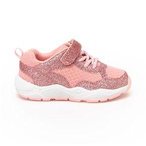 Carter's Flash Toddler Girls' Sneakers