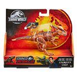 Mattel Jurassic World Savage Strike Stygmioloch Stiggy