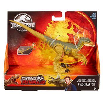 Gigantosaurus Orange Action Figure