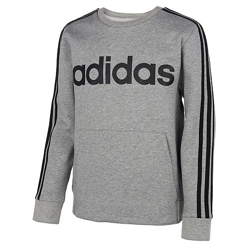 Boys 8-20 adidas Core Sweatshirt