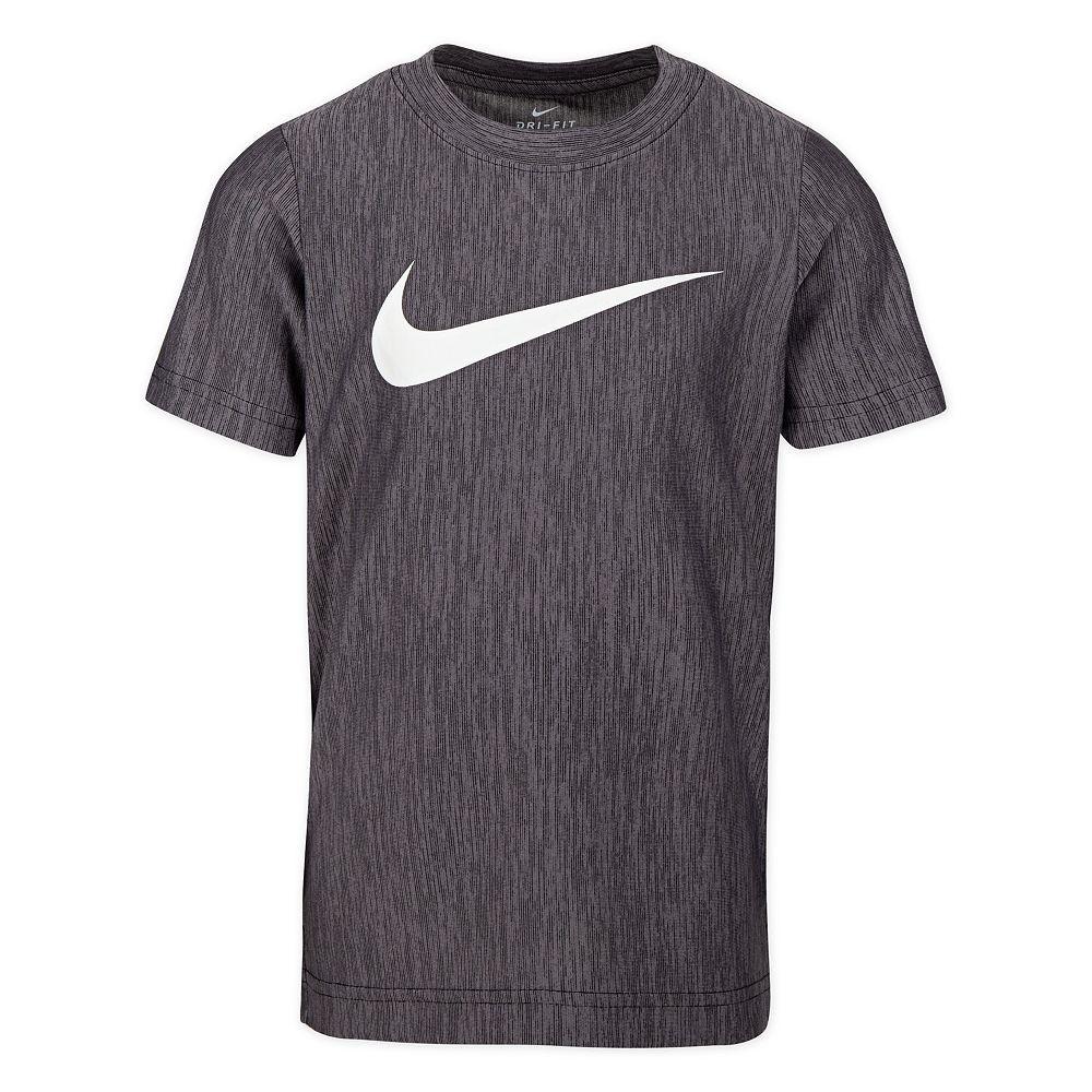 Boys 4-7 Nike Dri-FIT Performance Graphic T-Shirt