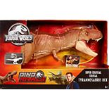 Mattel Jurassic World Super Colossal Tyrannosaurus Rex