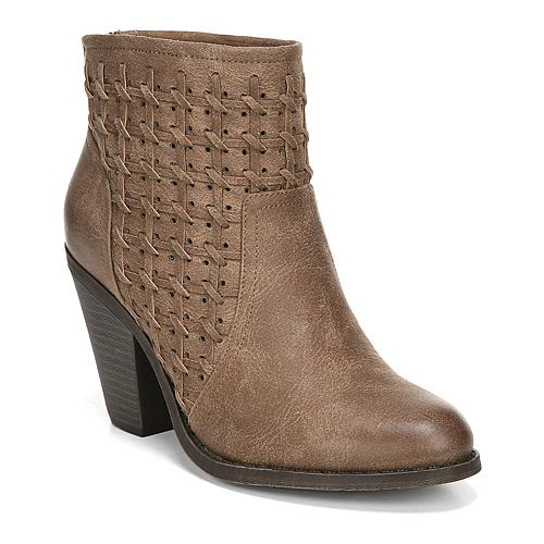 Fergalicious Worthy Women's Ankle Boots
