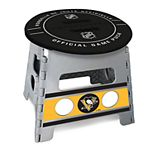 Pittsburgh Penguins Folding Step Stool