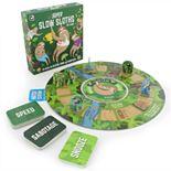 Super Slow Sloths Board Game