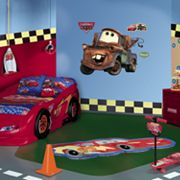 Disney/Pixar Cars Tow Mater Wall Decal by Fathead