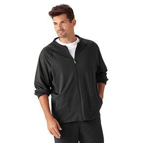 Men's Jockey Tech Jacket