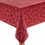 St. Nicholas Square® Yuletide Tablecloth