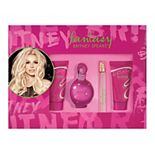 Britney Spears Fantasy Women's Perfume 4-Piece Gift Set - Eau de Parfum ($68 Value)