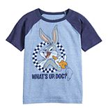 Boys 4-12 Jumping Beans® Looney Tunes Bugs Bunny Graphic Tee