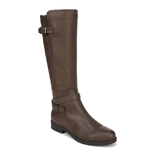 SOUL Naturalizer Vikki Women's Riding Boots