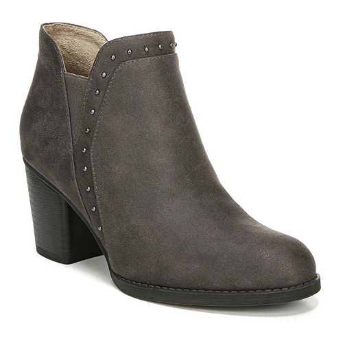SOUL Naturalizer Twila Women's Ankle Boots