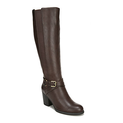 SOUL Naturalizer Timber Women's Boots