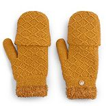 Women's SONOMA Goods for Life? Solid Flip Top Glove