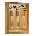 Juicy Couture Rock the Rainbow 3 Piece Rollerball Women's Perfume Set ($93 Value)