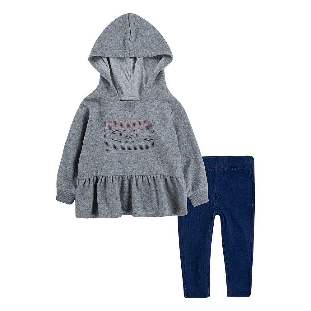 Toddler Girl Levi's® Jeggings