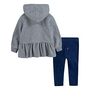 Toddler Girl Levi's® Jeggings