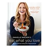 """""""Eat What You Love"""" Cookbook by Danielle Walker"""