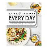 """Love & Lemons Every Day"" Cookbook"