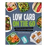 "Penguin Random House ""Low Carb on the Go"" Cookbook"