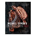 "Penguin Random House Michael Symon's ""Playing with Fire"" Cookbook"