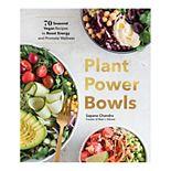 """""""Plant Power Bowls"""" Cookbook"""