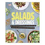 """Salads & Dressings"" Cookbook"