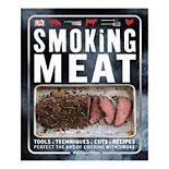 """Smoking Meat"" Cookbook"