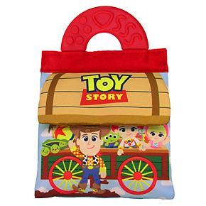 Disney / Pixar Toy Story Soft Book