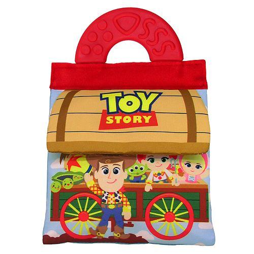 Disney / Pixar Toy Story Soft Book