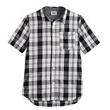 Boys 8-20 Vans® Plaid Button-Down Shirt