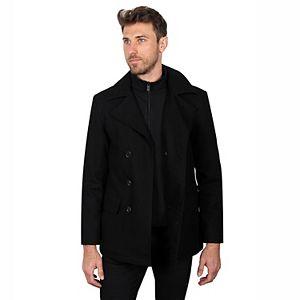 Men's Haggar® Soft-Touch Tech Field Jacket