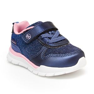 Stride Rite 360 Evelyn Toddler Girls' Sneakers