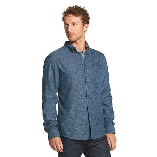 Men's G.H. Bass Fireside Flannel Shirt