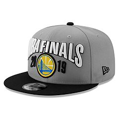 44818f0bc Adult New Era Golden State Warriors 2019 NBA Finals 9FIFTY Cap