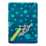 Disney Jumping Beans© Buzz Lightyear Bath Towel