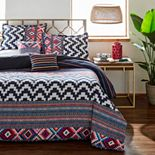 Azalea Skye Kilim Comforter Set