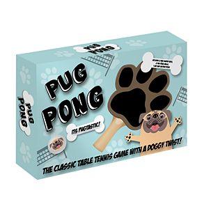 Pug Pong
