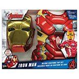 Iron Man Super Costume Set