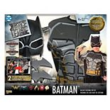 Deluxe Batman Flip 'N Reveal Costume with Batarangs