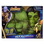 Marvel's Hulk Dress Up Set