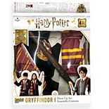 Gryffindor Dress-Up Kit