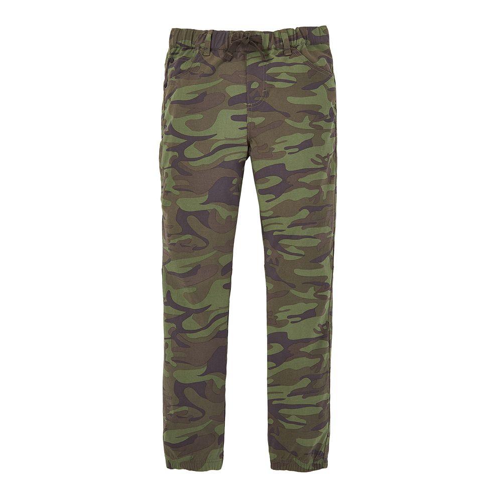 Boys 4-20 Wrangler ATG Cargo Jogger Pants in Regular & Husky