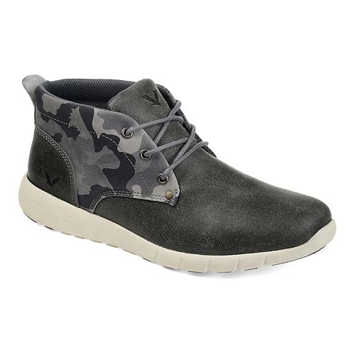 Territory Trigger Men's Chukka Boots