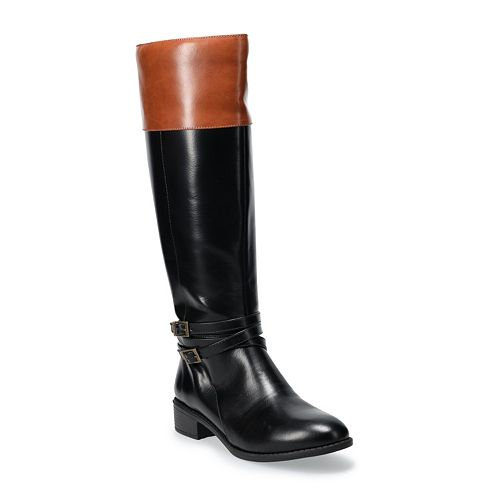 So® Trixie Women's Riding Boots by So